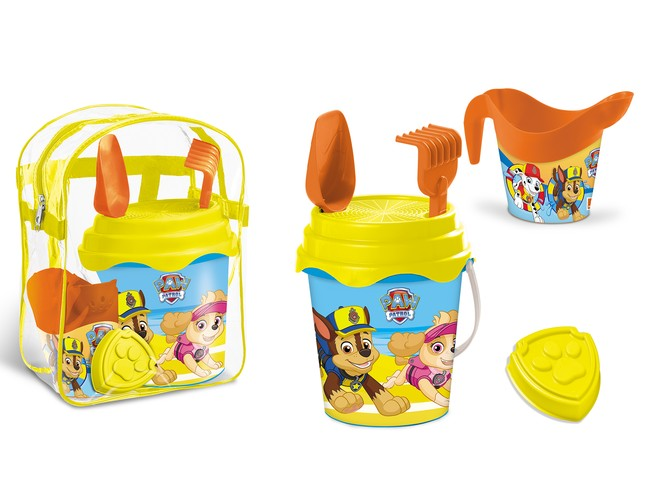 28302 - PAW PATROL BAG SET Ø 170