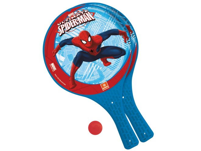 15005 - SPIDER-MAN PADDLES