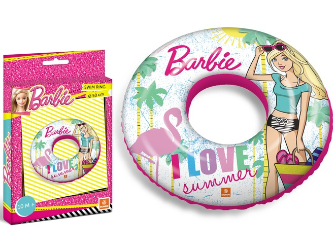 16213 - BARBIE SWIM RING