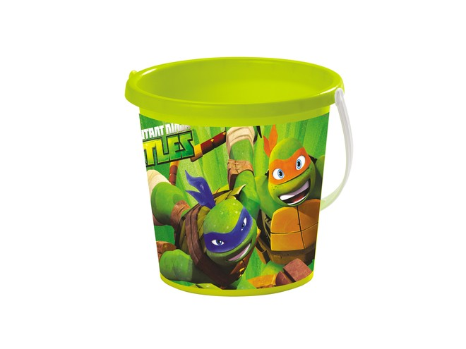 28090 - TURTLES BUCKET