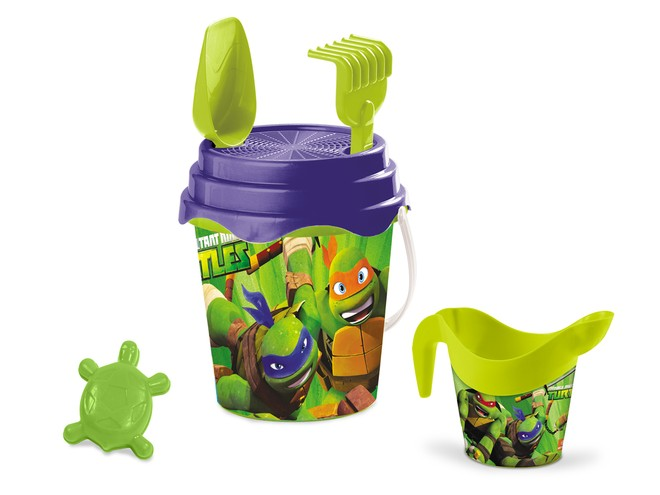 28091 - TURTLES BUCKET