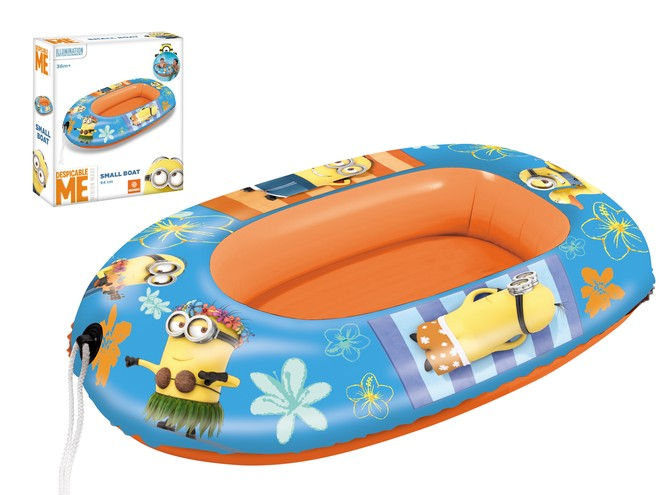 16634 - MINION SMALL BOAT