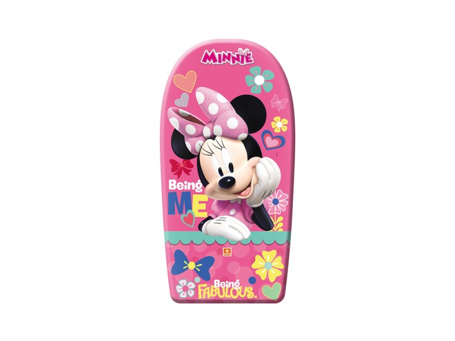 11116 - MINNIE BODY BOARD