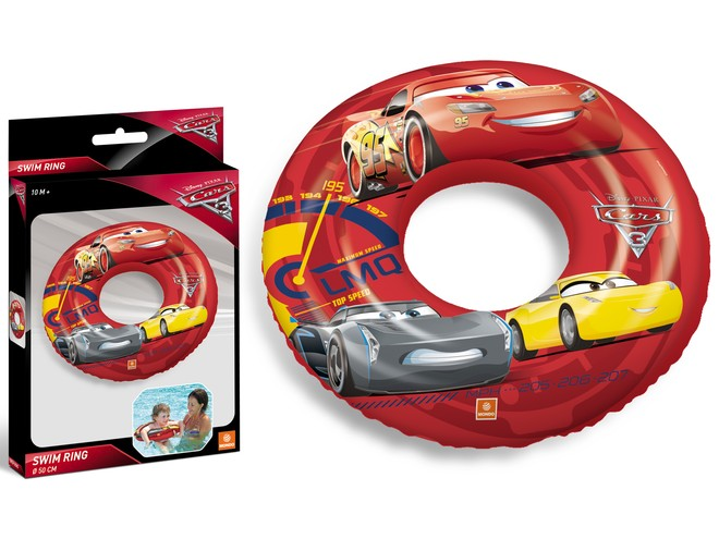 16242 - CARS SWIM RING