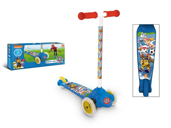 28309 - PAW PATROL TWIST & ROLL