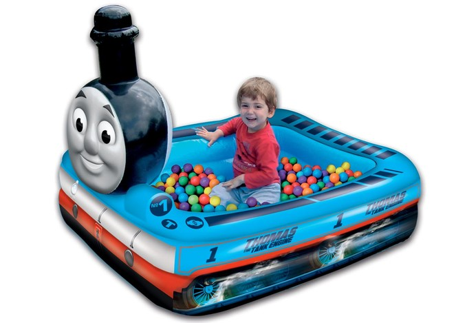 16264 - THOMAS ENGINE POOL