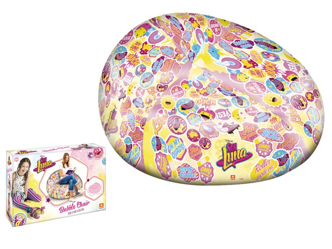 16654 - SOY LUNA BUBBLE CHAIR