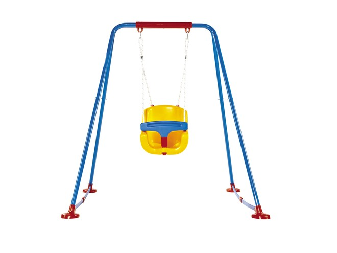 30300 - CHICCO SUPER SWING