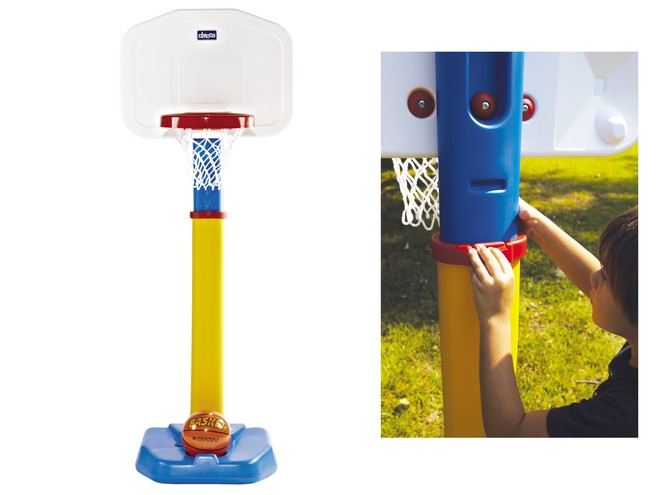 30702 - CHICCO SUPER BASKET