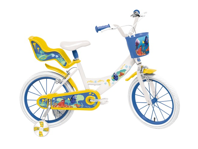 25318 - BICICLETTA FINDING DORY