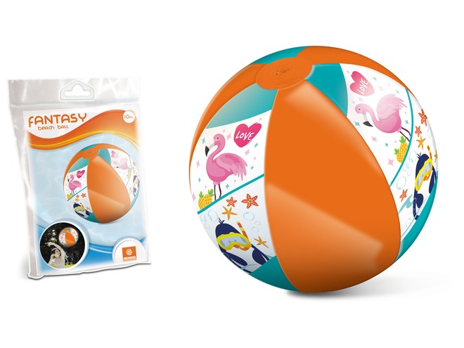 16708 - MONDO FANTASY BEACH BALL