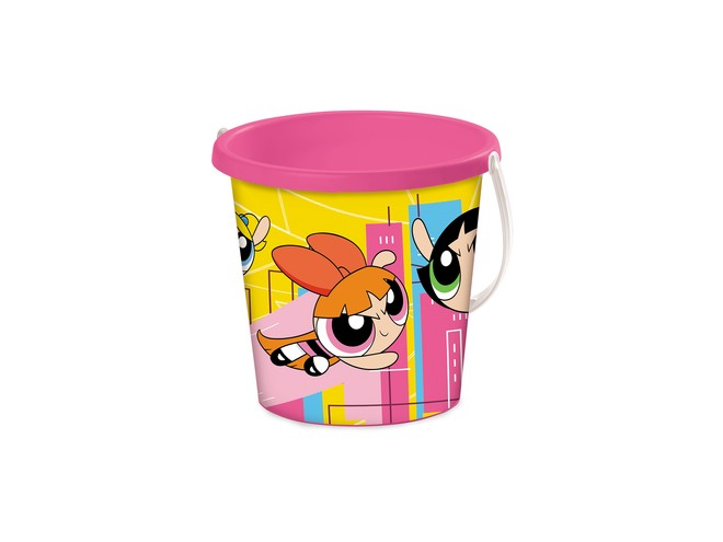 18473 - POWERPUFF GIRL BUCKET