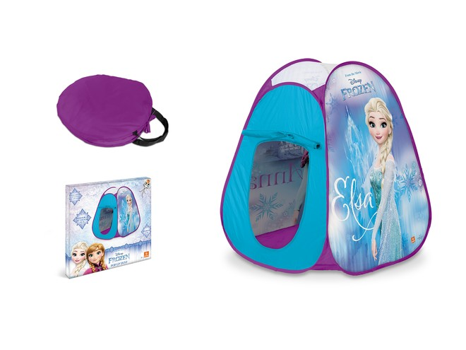 28391 - FROZEN POP-UP TENT